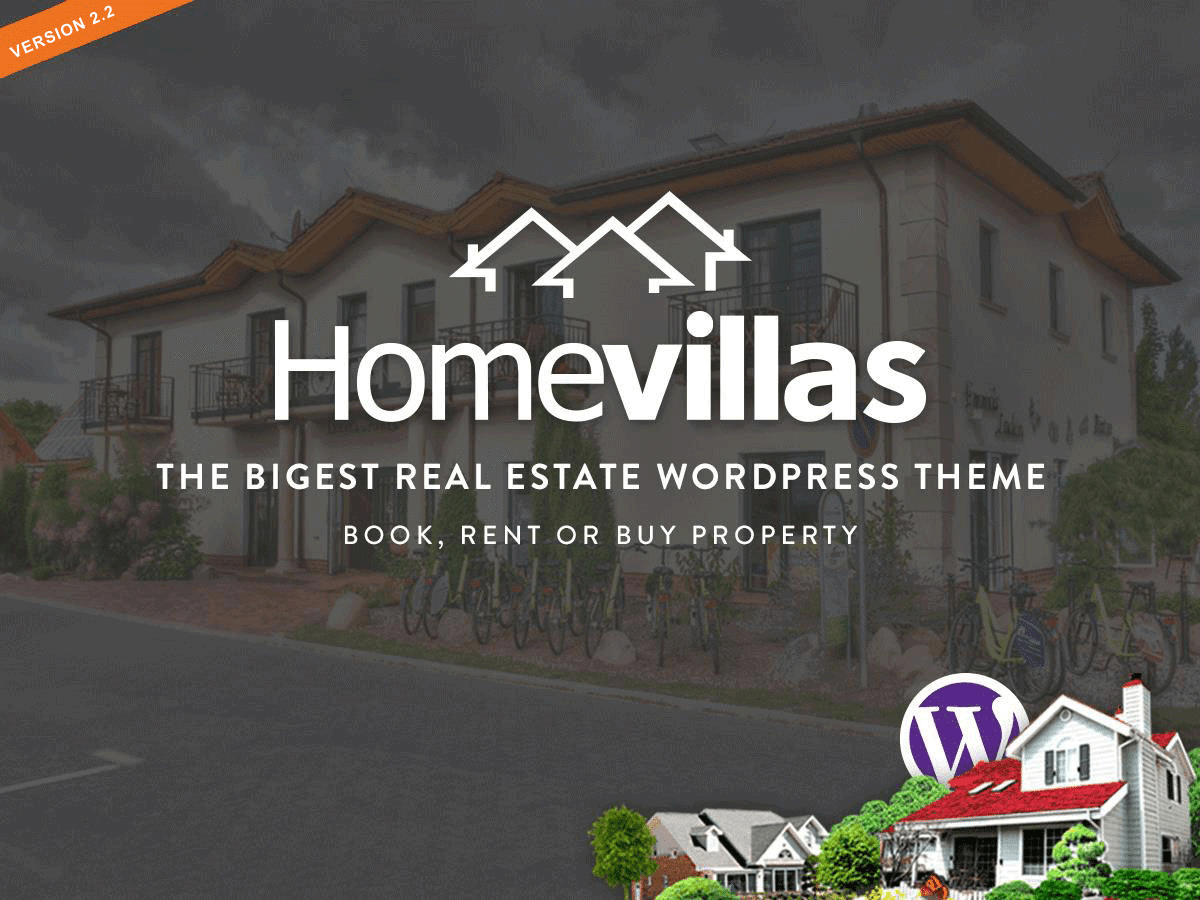 homevillas real estate